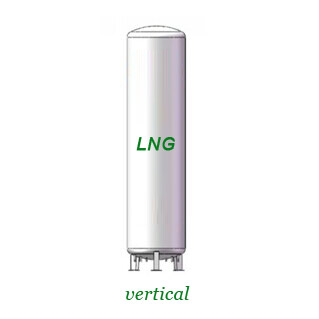 LNG Storage Tank(vertical)