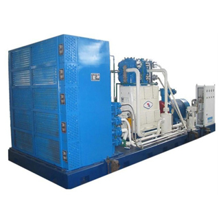 Z-Type Natural Gas Compressor